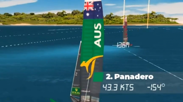 World's fastest virtual sail racing returns with launch of 2020 eSailGP Championship