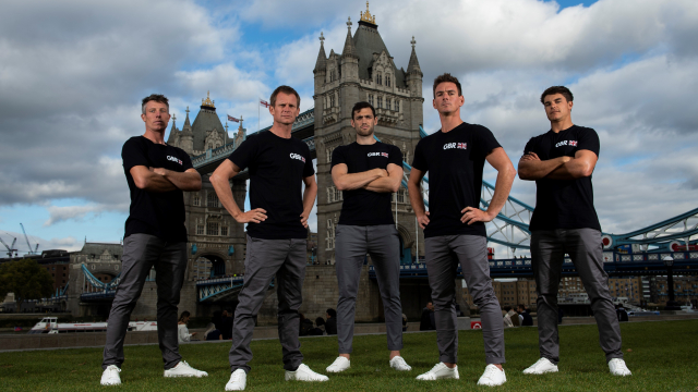 Great Britain SailGP Team